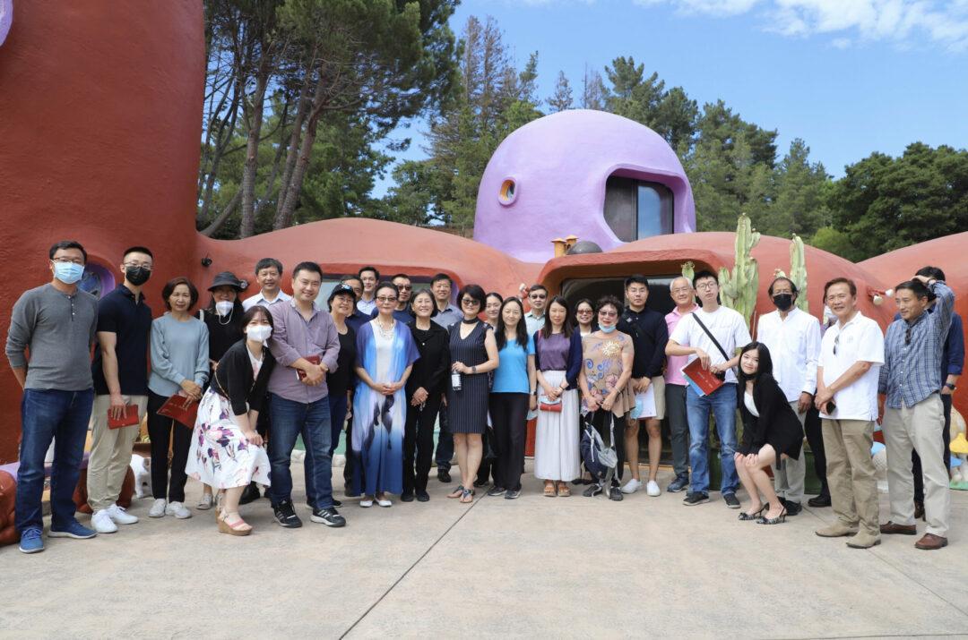 PKUEF (USA) Flintstone Donor Event Held